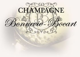 Champagne Bonnevie Bocart - Miniature